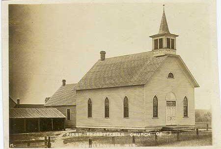 Couillardville Church