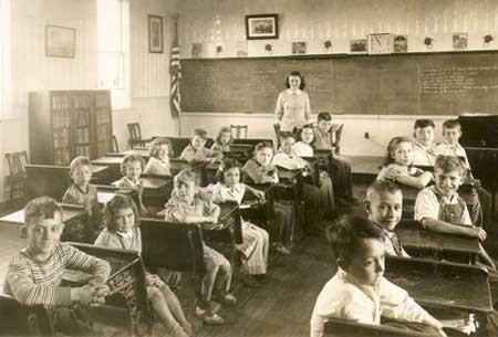 School-Picture-1945